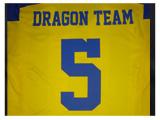 dragon teram