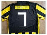 Komplet piłkarski Nike Inter Stripe