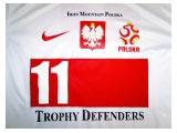 Koszulka reprezentacji Polski Nike