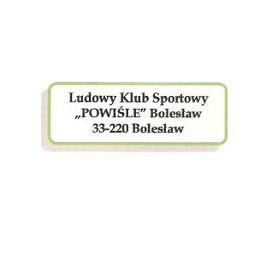 Powiśle Bolesław