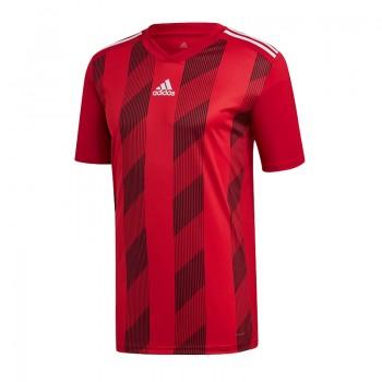 Adidas Striped 19 (czerwony)