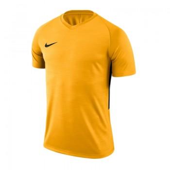 Nike Tiempo (żółty)