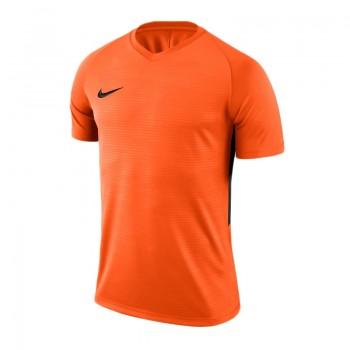 Nike Tiempo (pomarańczowy)