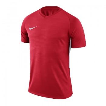 Nike Tiempo (czerwony)