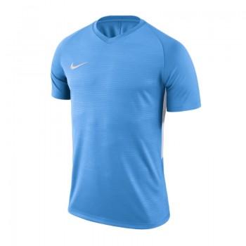 Nike Tiempo (błękitny)