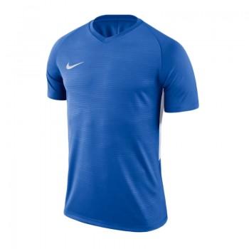 Nike Tiempo (niebieski)