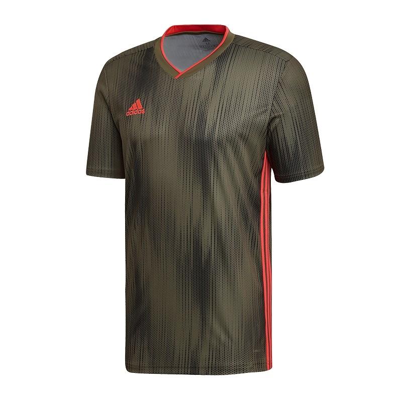 adidas Tiro 19 koszulka piłkarska