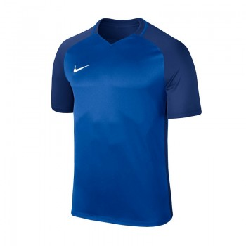 Nike Trophy III (niebieski)