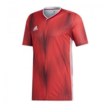 Adidas Tiro 19 (czerwony)