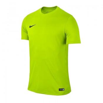 Nike Park VI (jaskrawo żółty)