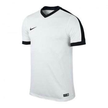 Nike Striker IV (biało-czarny)