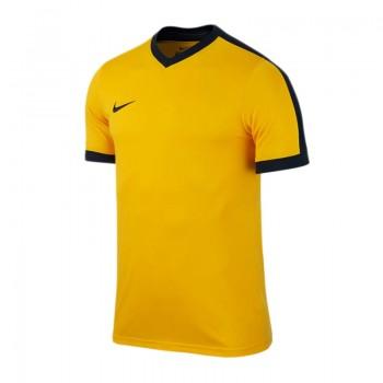 Nike Striker IV (żółto-czarny)