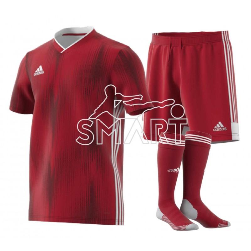 adidas Tiro 19 komplet piłkarski