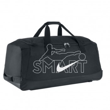nike torba na kółkach Club Team Roller Bag