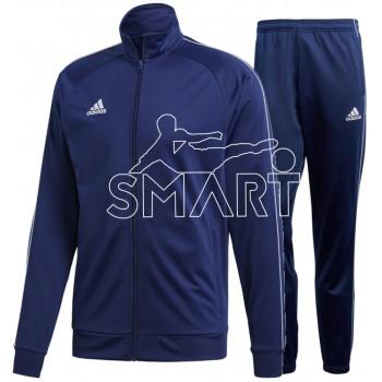 adidas Core 18 Poly Suit dres piłkarski
