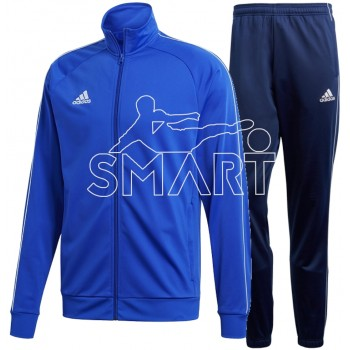 Adidas Core 18 Polyester Suit