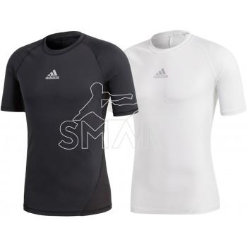 adidas koszulka Alphaskin SS