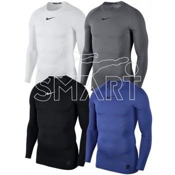 nike Pro Top LS koszulka termiczna