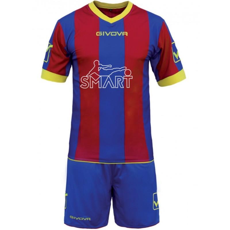 Givova Catalano kpl. piłkarski
