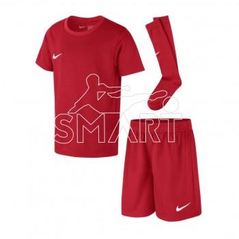 Nike Park KIT SET komplet piłkarski