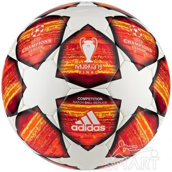 Piłka nożna Adidas Finale 19 Competition