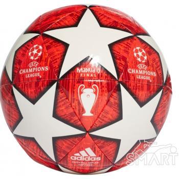 Piłka nożna Adidas Finale Capitano