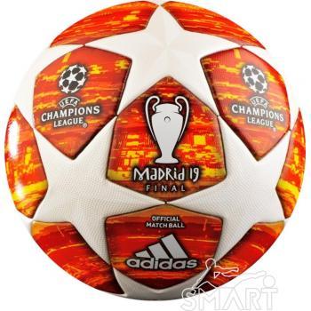 Piłka nożna Adidas Finale 19 Madrid OMB