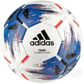 Piłka nożna Adidas Team Competition