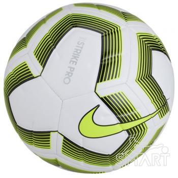 Piłka nożna Nike Strike Pro Team