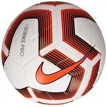 Piłka nożna Nike Strike Pro...