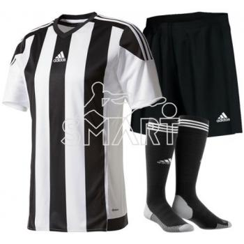 adidas Striped 15 komplet piłkarski
