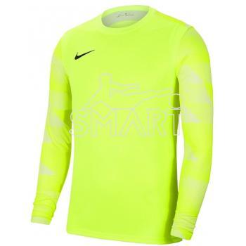 Nike Park IV GK bluza bramkarska (żółta)