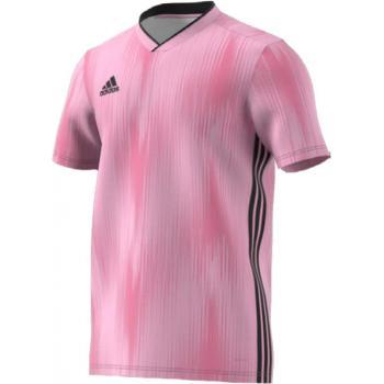 Adidas Tiro 19 (różowy)