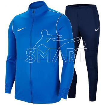 Nike dres Park 20  TRG Suit (niebieski)