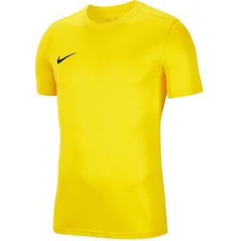 Nike Park VII (żółty)