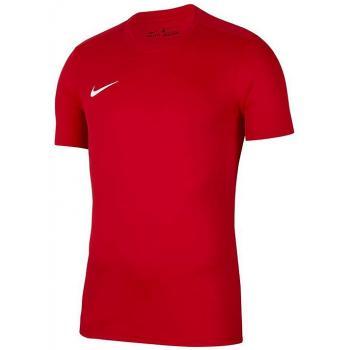 Nike Park VII (czerwony)