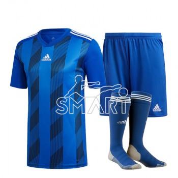 adidas Striped 19 komplet piłkarski