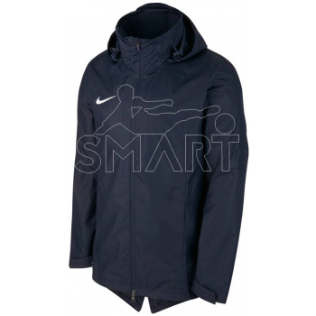 Nike ortalion Academy 18 Rain Jacket (granat)