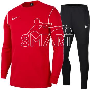 Nike dres Park 20 TRG TOP Suit (czerwony)