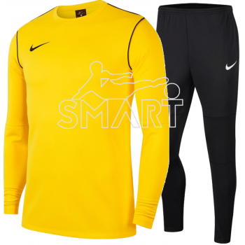 Nike dres Park 20 TRG TOP Suit (żółty)