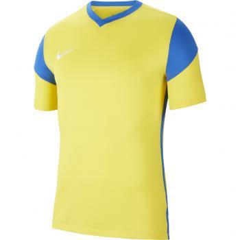 Nike Park Derby III (żółty)