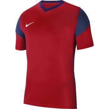 Nike Park Derby III (czerwony)