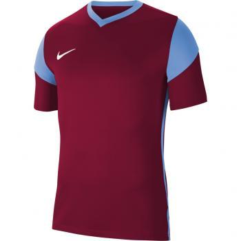 Nike Park Derby III (bordowy)