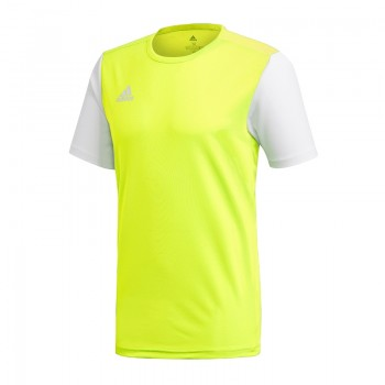 Adidas Estro 19 (żółty)