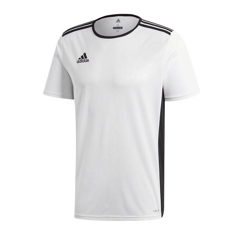 adidas Entrada 18 koszulka piłkarska