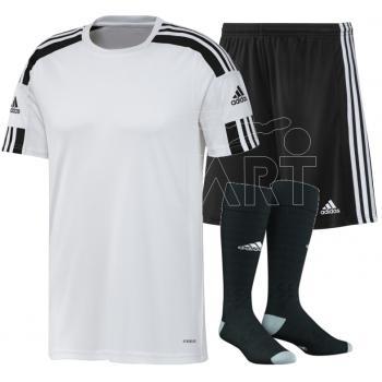 Adidas Squadra 21 komplet piłkarski