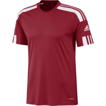 Adidas Squadra 21 (czerwony)