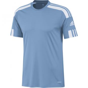 Adidas Squadra 21 (błękitny)