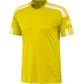 Adidas Squadra 21 (żółty)