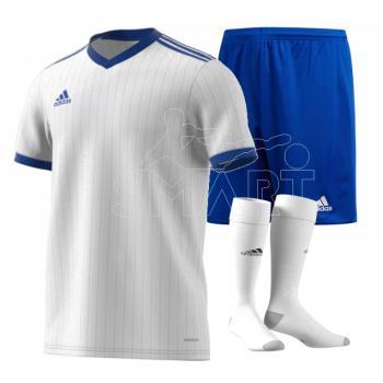 Adidas Tabela 18 (biało/niebieska)